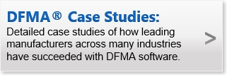 What is DFMA?