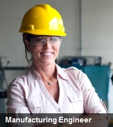 Manufacturing Engineer