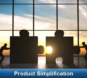 Product Simplification
